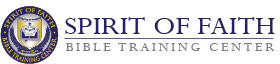 Spirit of Faith Bible Training Center
